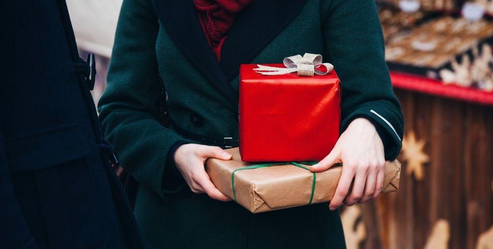 Бесплатни идеи за Новогодишен подарок