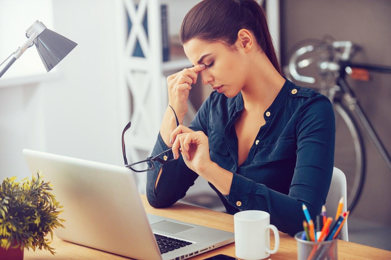 Како да ја решиме мигрената на работното место