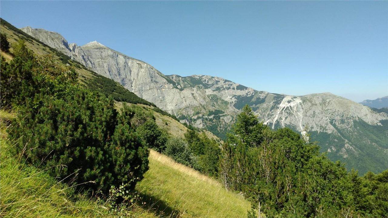Уживајте во 5те најубави врвови на македонските планини