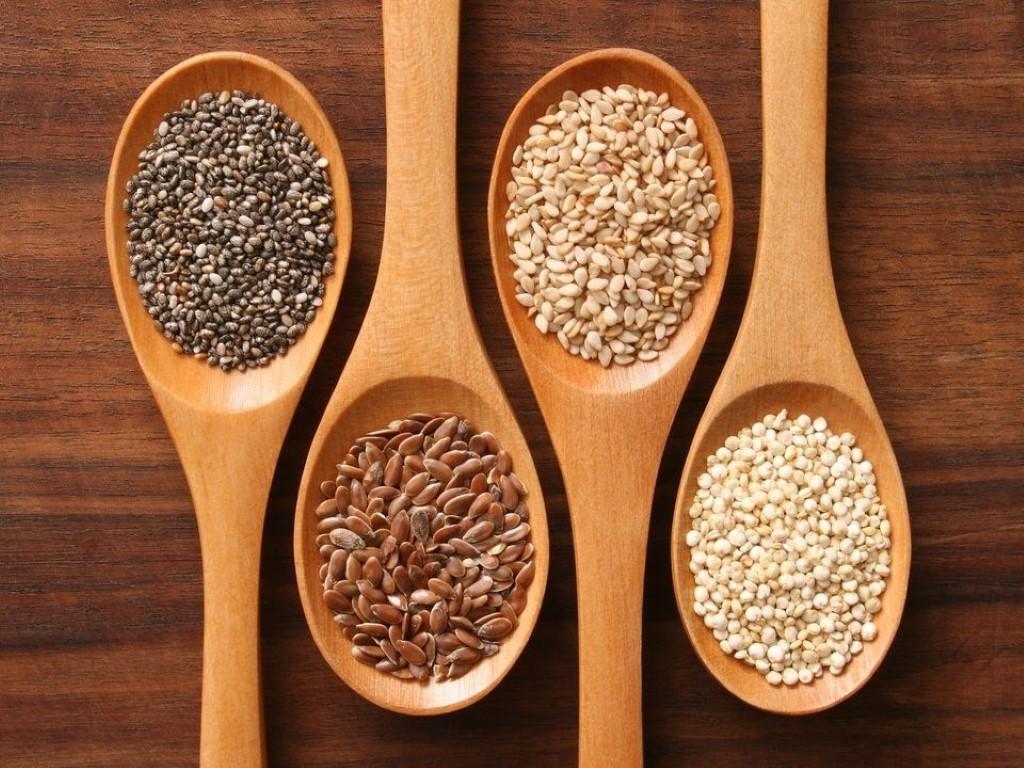 Семиња кои треба да ги додадете во вашата исхрана