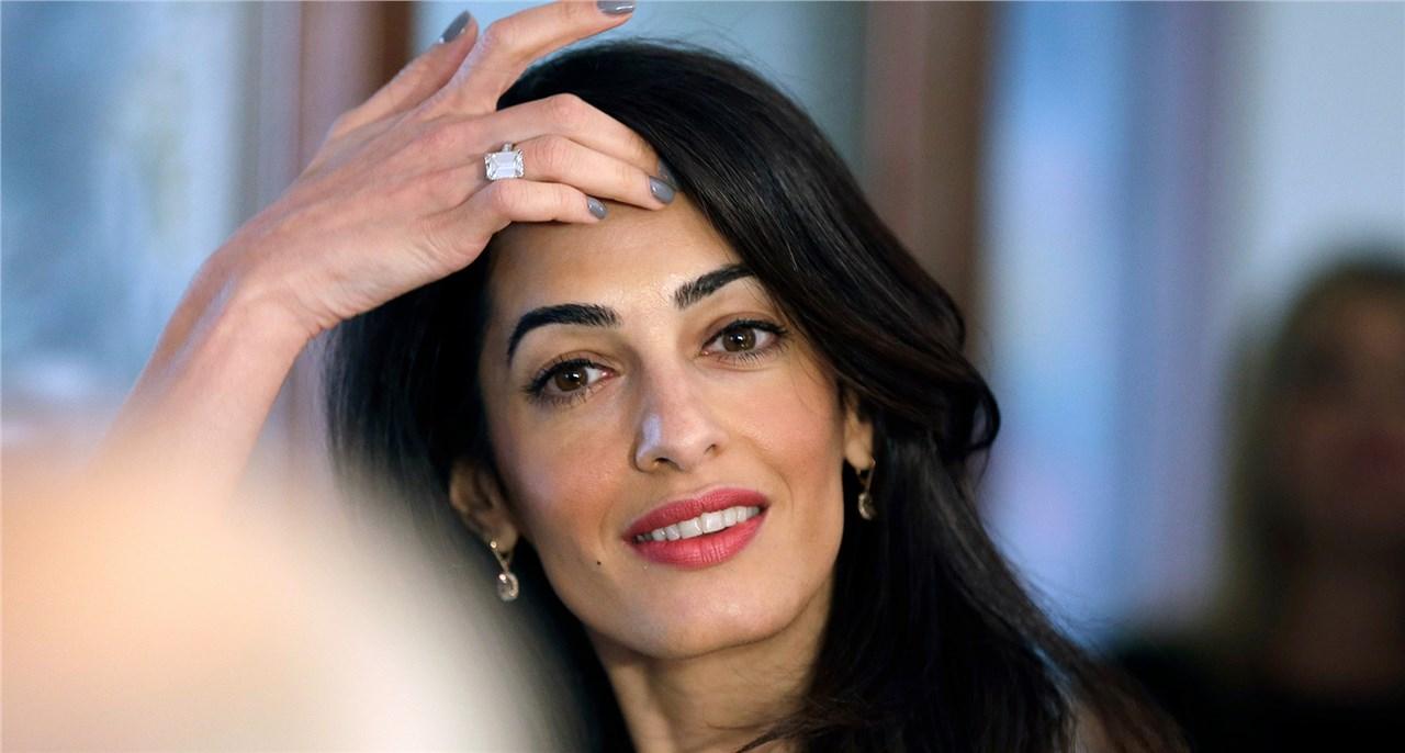 Жени лавици: Благодарни сме и на Амал Клуни - епитом за моќност