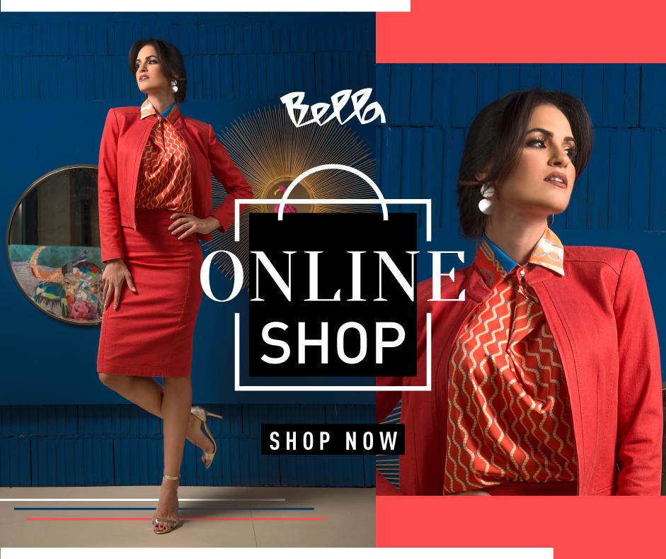 BELLA ONLINE SHOP: Поблиску до совршените пролетни модни парчиња