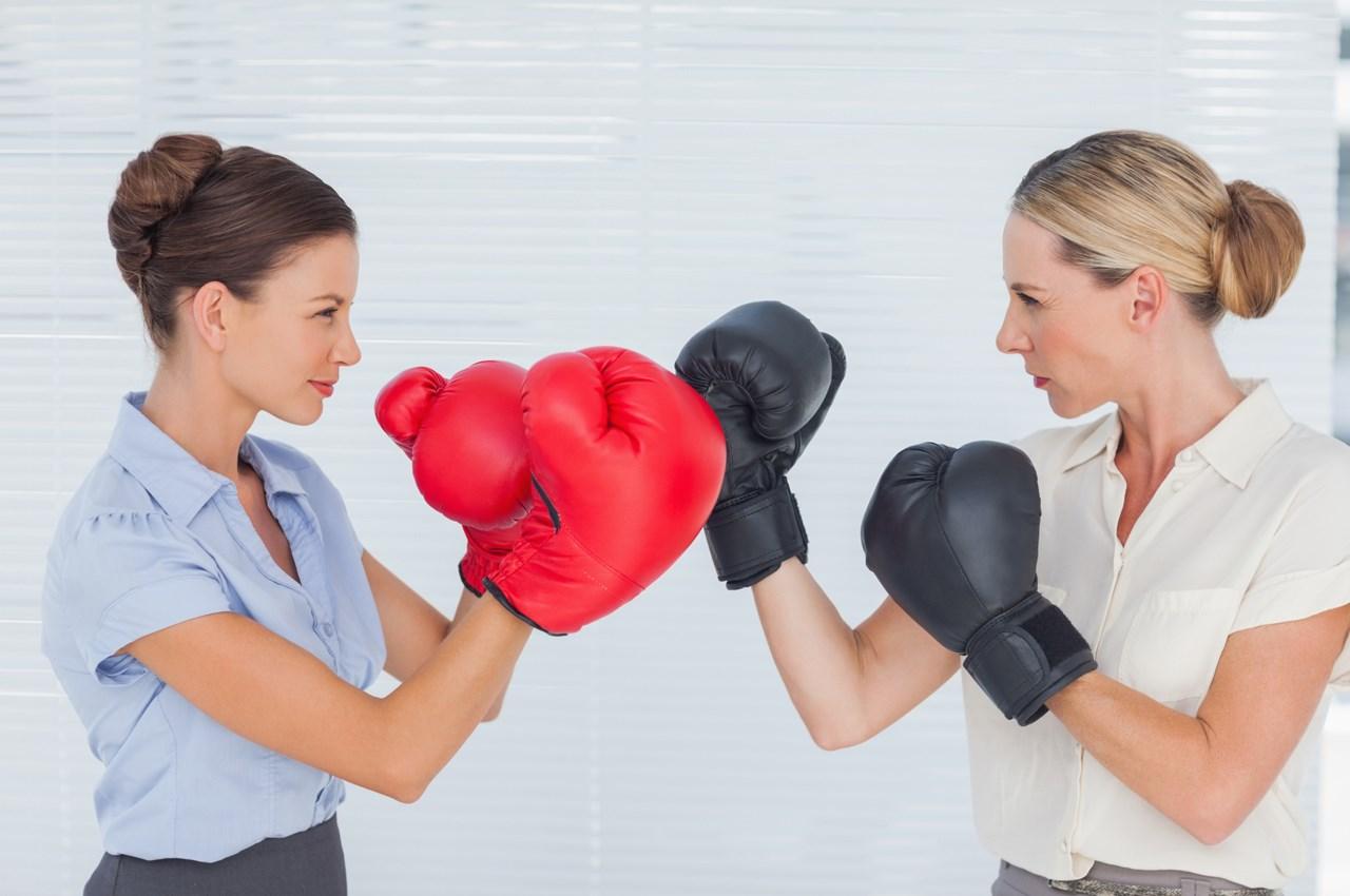 Како да се соочите со конфликтите на работното место