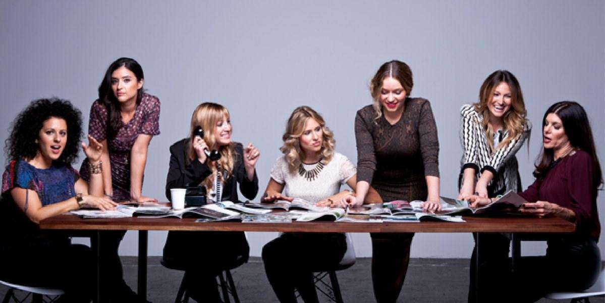 Важни совети за жените кои се дел од бизнисот