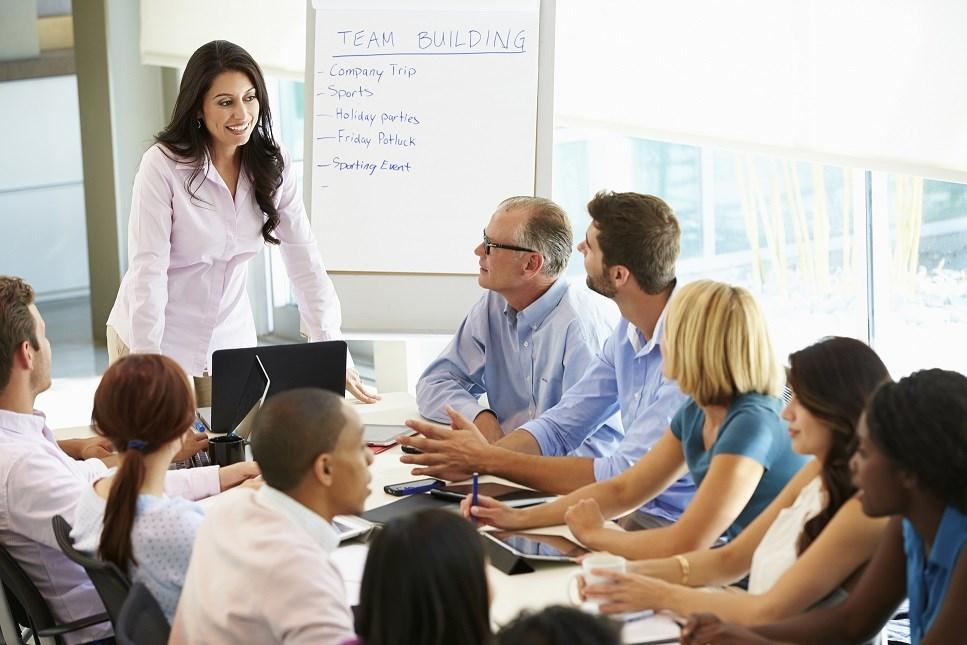 Клучни работи за да бидете продуктивен лидер