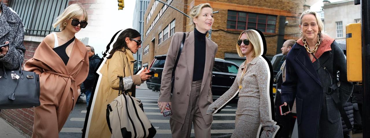 5 трендови кои треба да ги пробате оваа сезона доколку сте вљубеници на минималистичката мода