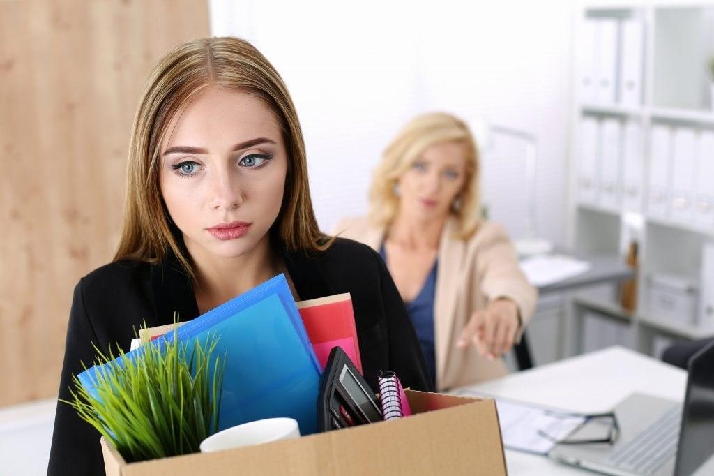 Како да знаете дека ќе добиете отказ?