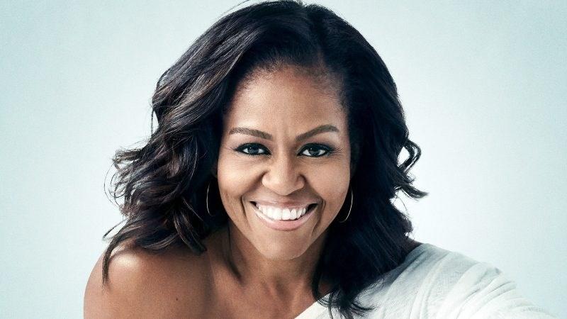 Мишел Обама со совети за сите кои не ја сакаат својата работа