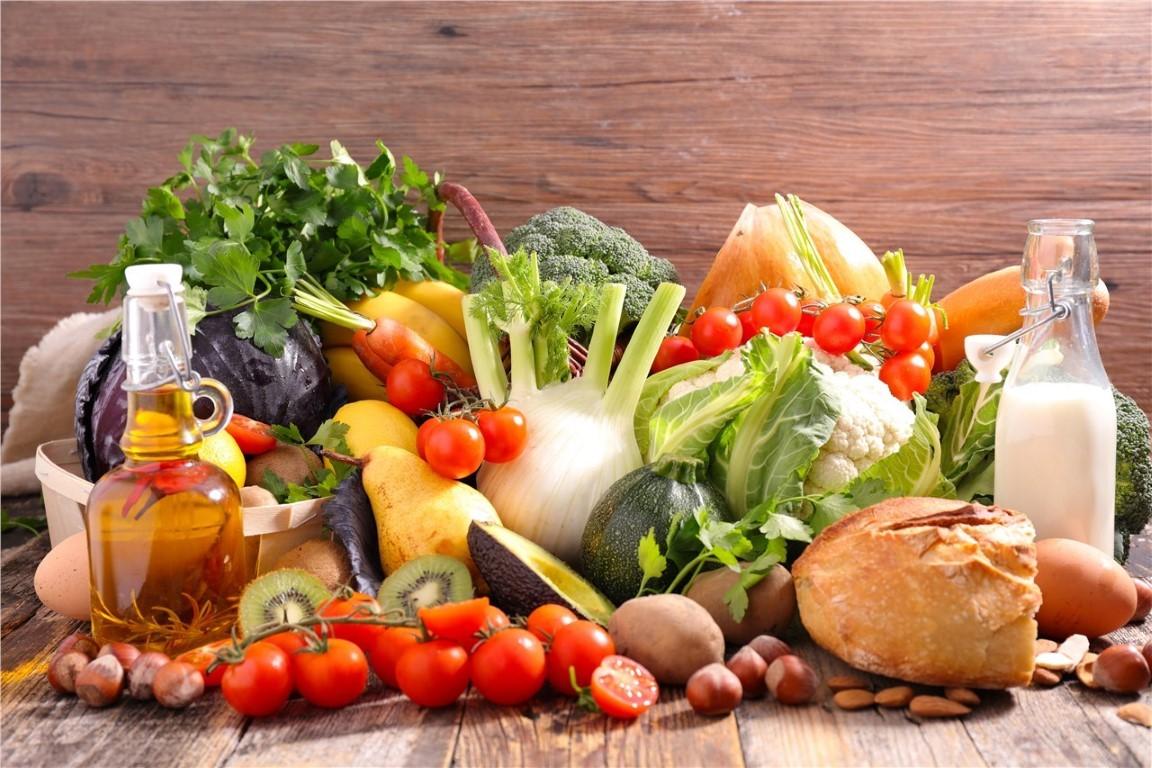 Здрави комбинации на храна за намалување на килограмите