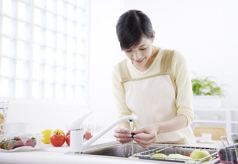 Каква е исхраната на јапонките