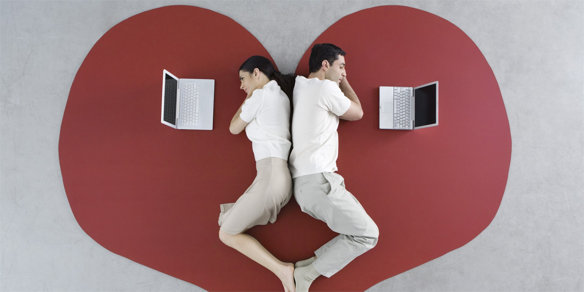 Причини зошто не успеваат врските на далечина