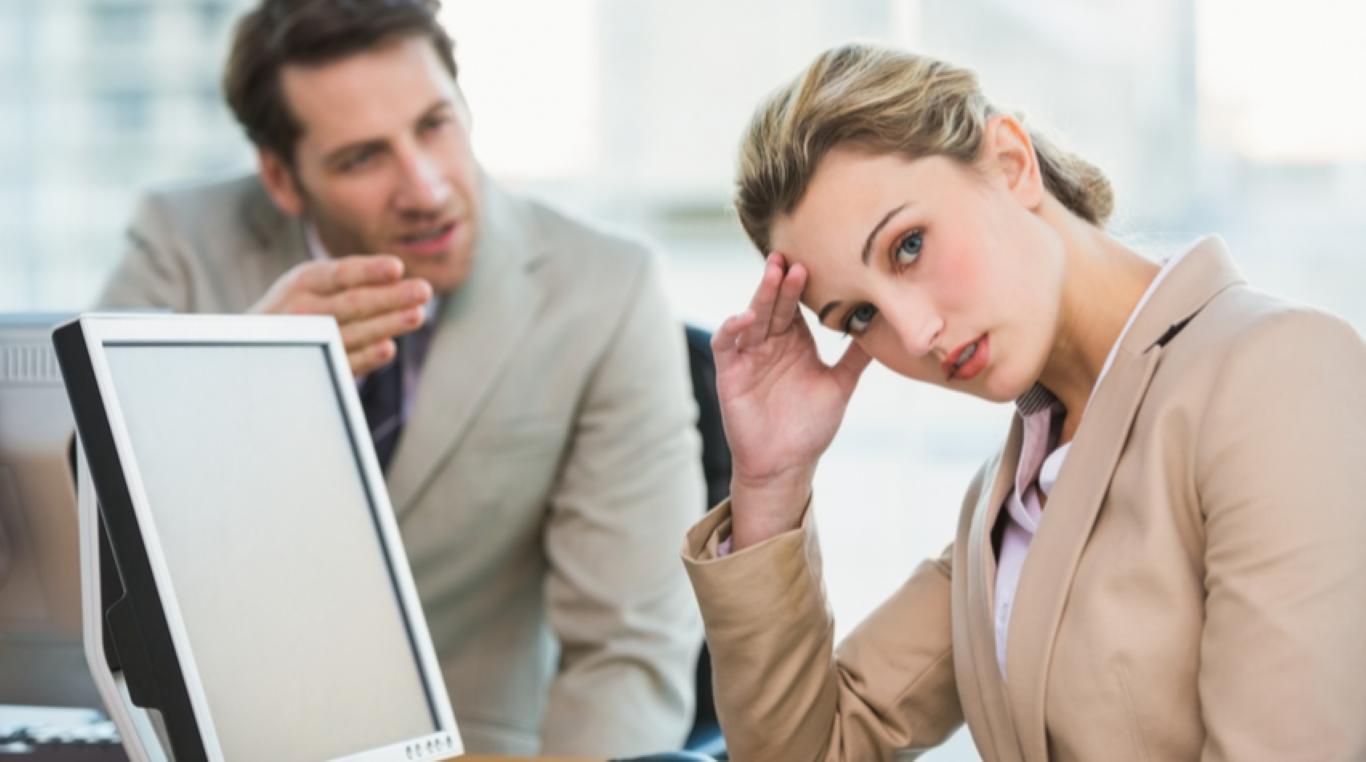 Совети како да се справите со токсичен колега