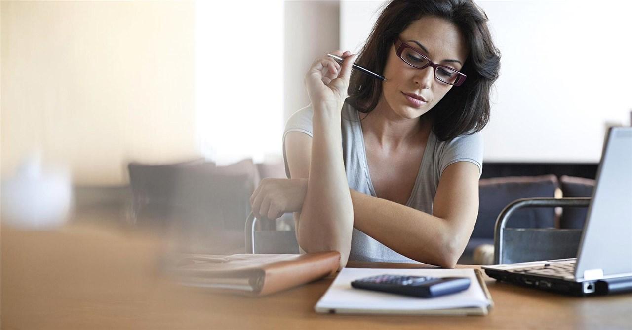 Дали сте финансиски успешни?