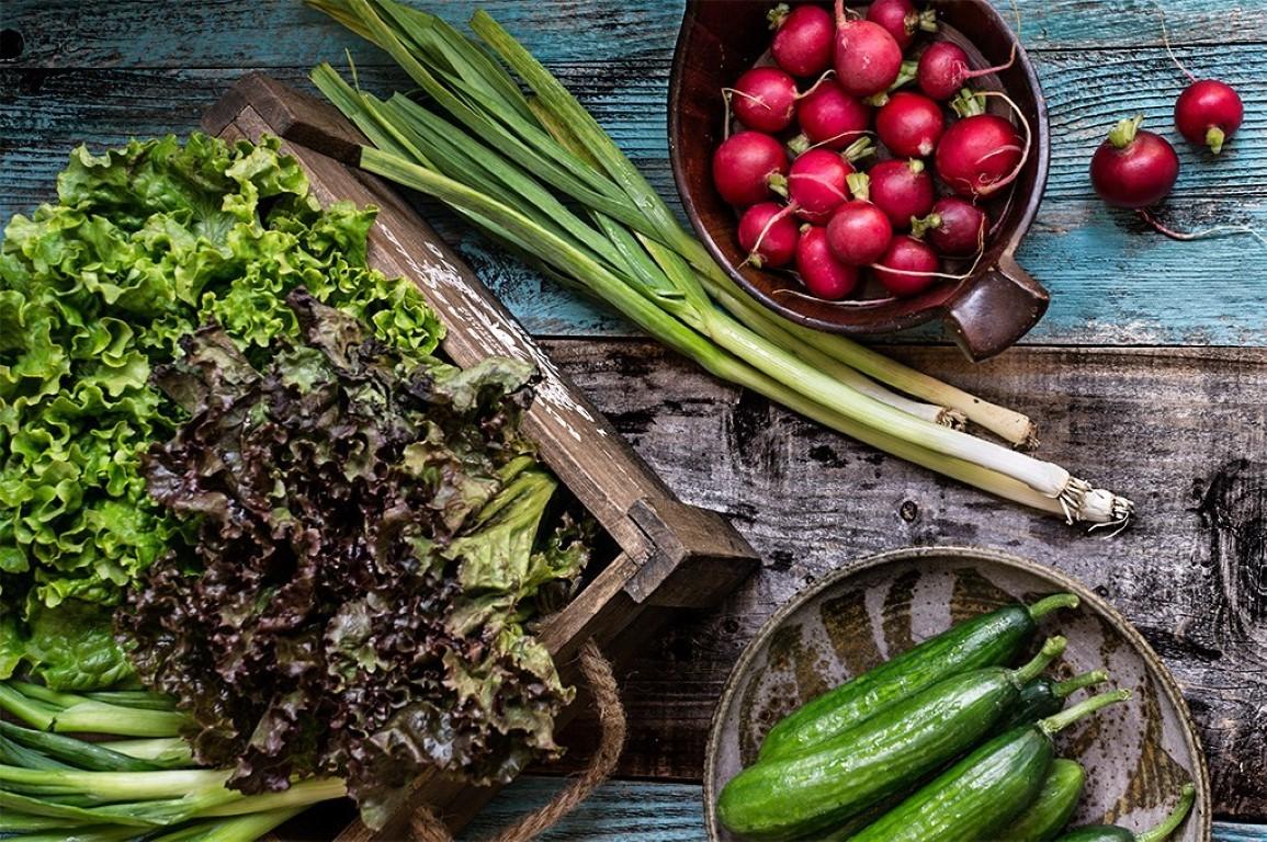 Пролетен зеленчук кој треба да биде дел од вашата исхрана
