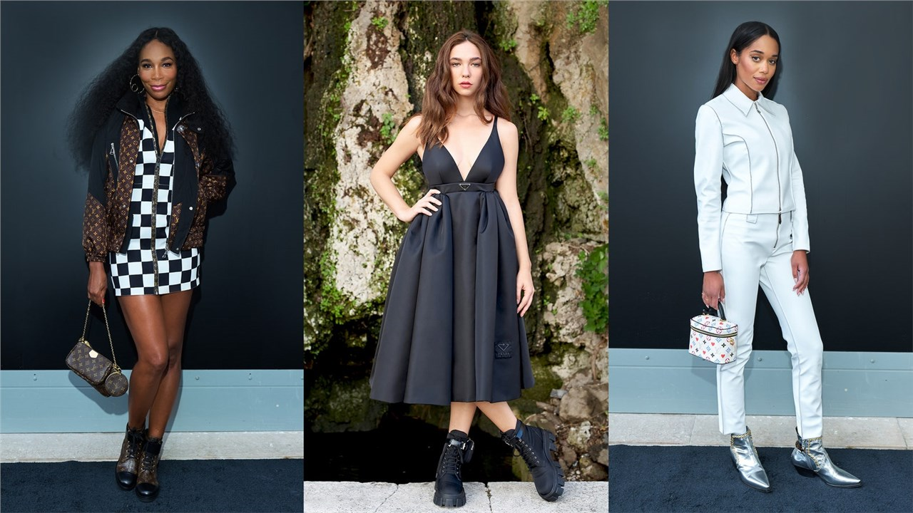 Најдобро облечените познати дами на настани ширум светот