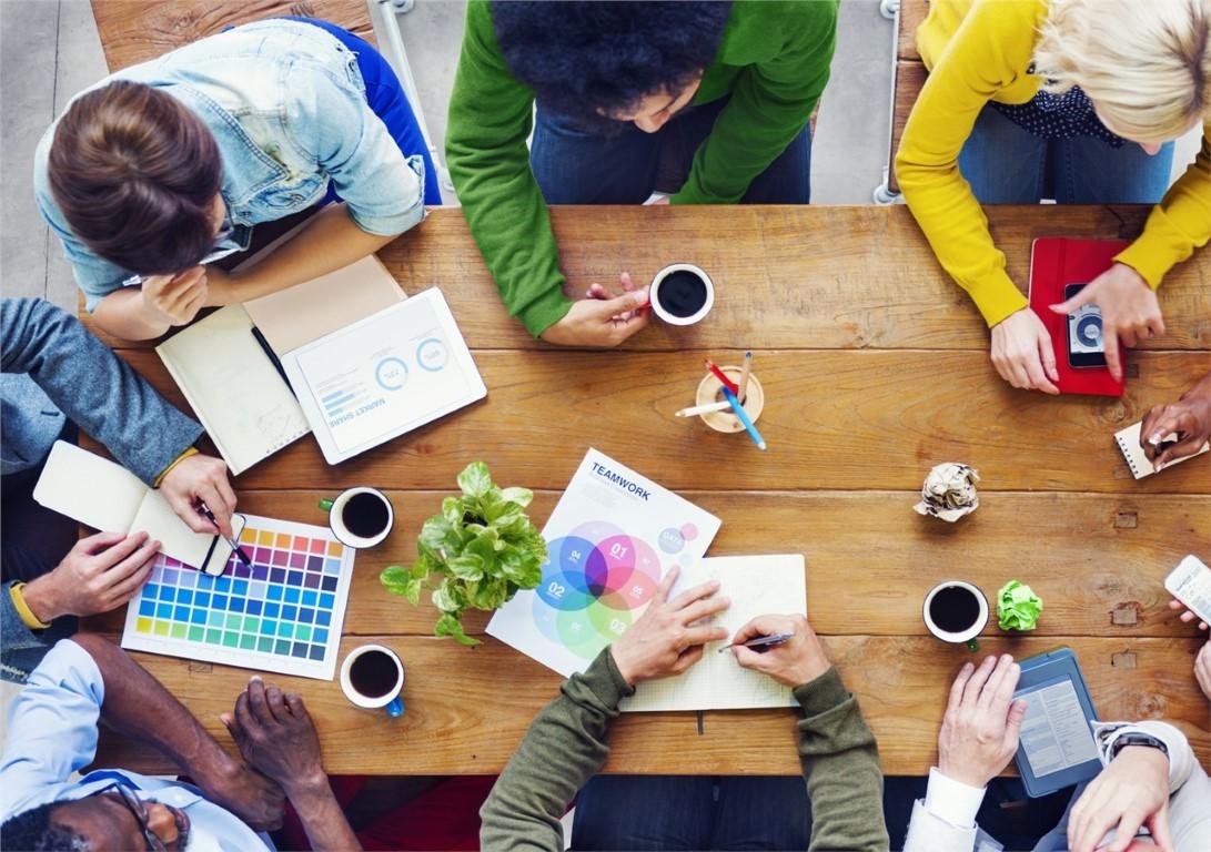 Креативност во секоја работа: Кој е вашиот професионален канвас?