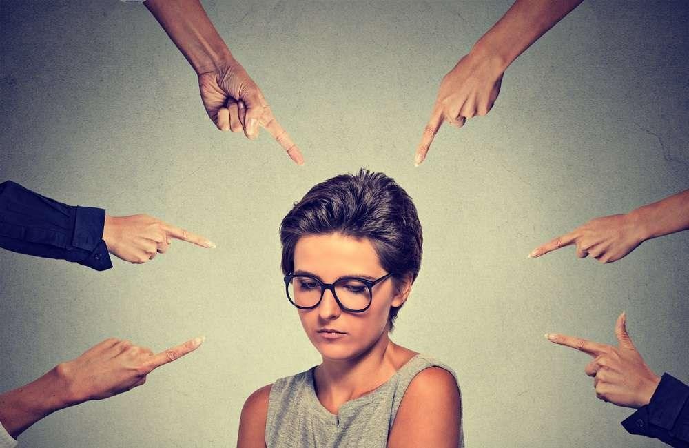 Дали грижата на совест ве држи во заложништво?