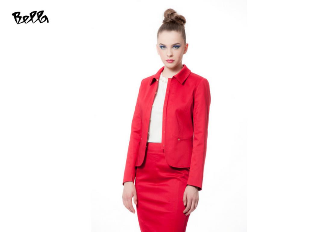 Зошто треба да ги следиме модните трендови и на работното место?
