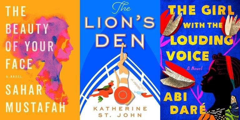 Топ листа на најдобри книги кои треба да ги прочитате во 2020г