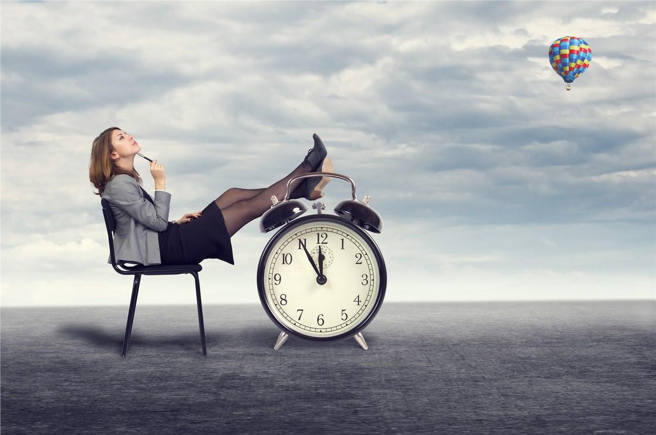Колку често треба да правиме пауза на работа за зголемена продуктивност?