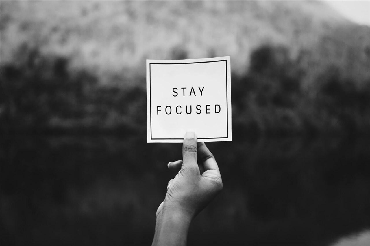 Што е она што нѐ мотивира? Секогаш слушајте го гласот во вас