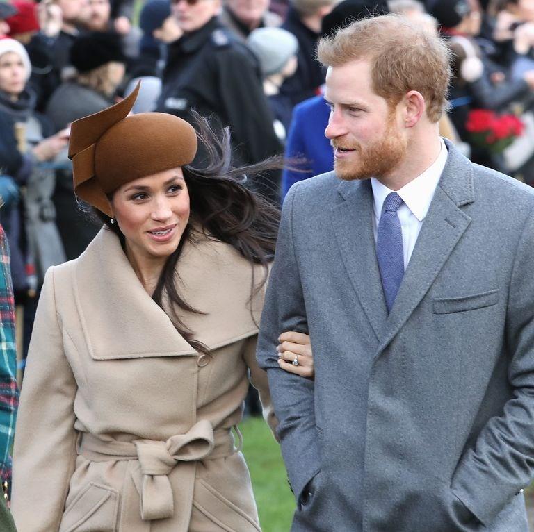 Меган и Хари ќе слават СОЛО за Божиќните празници
