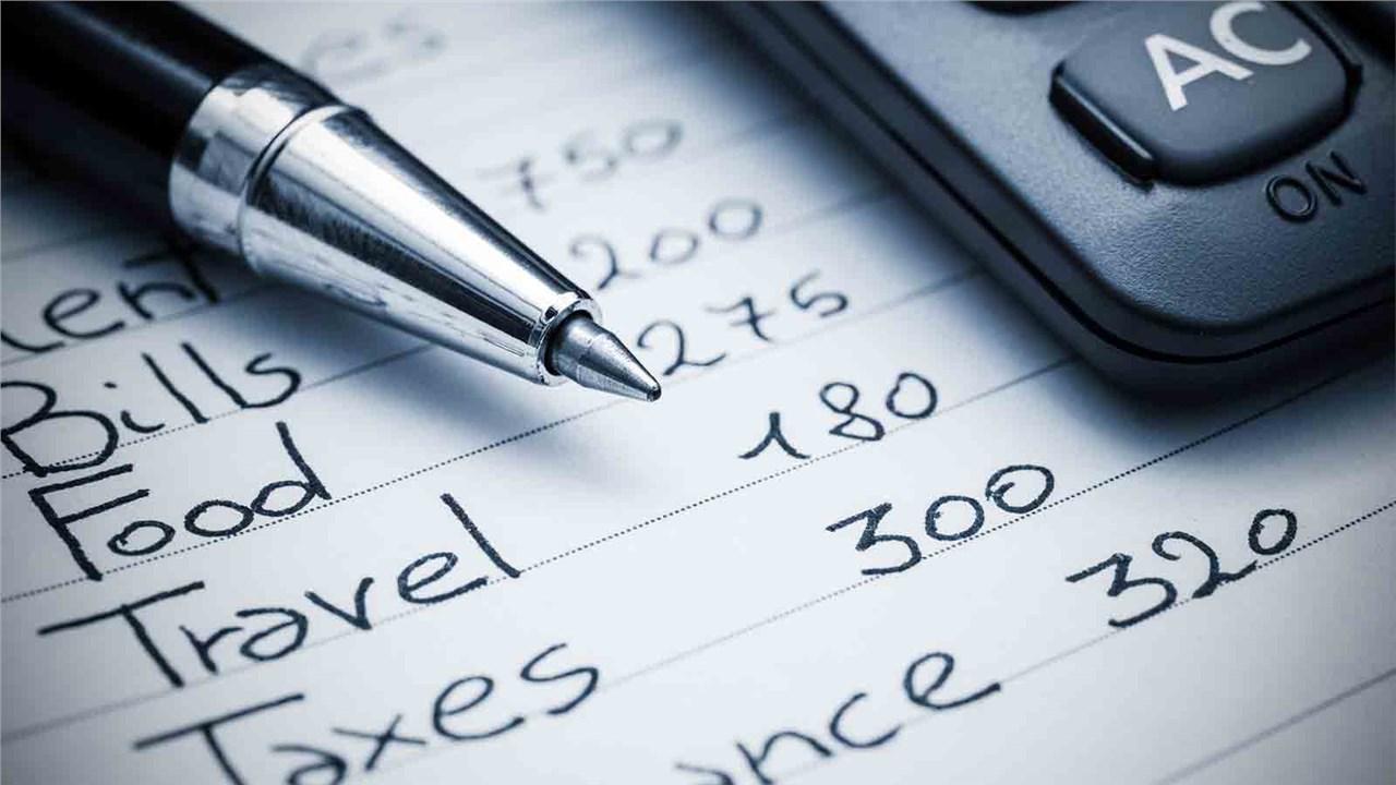Еве како најлесно да го испланирате семејниот буџет.