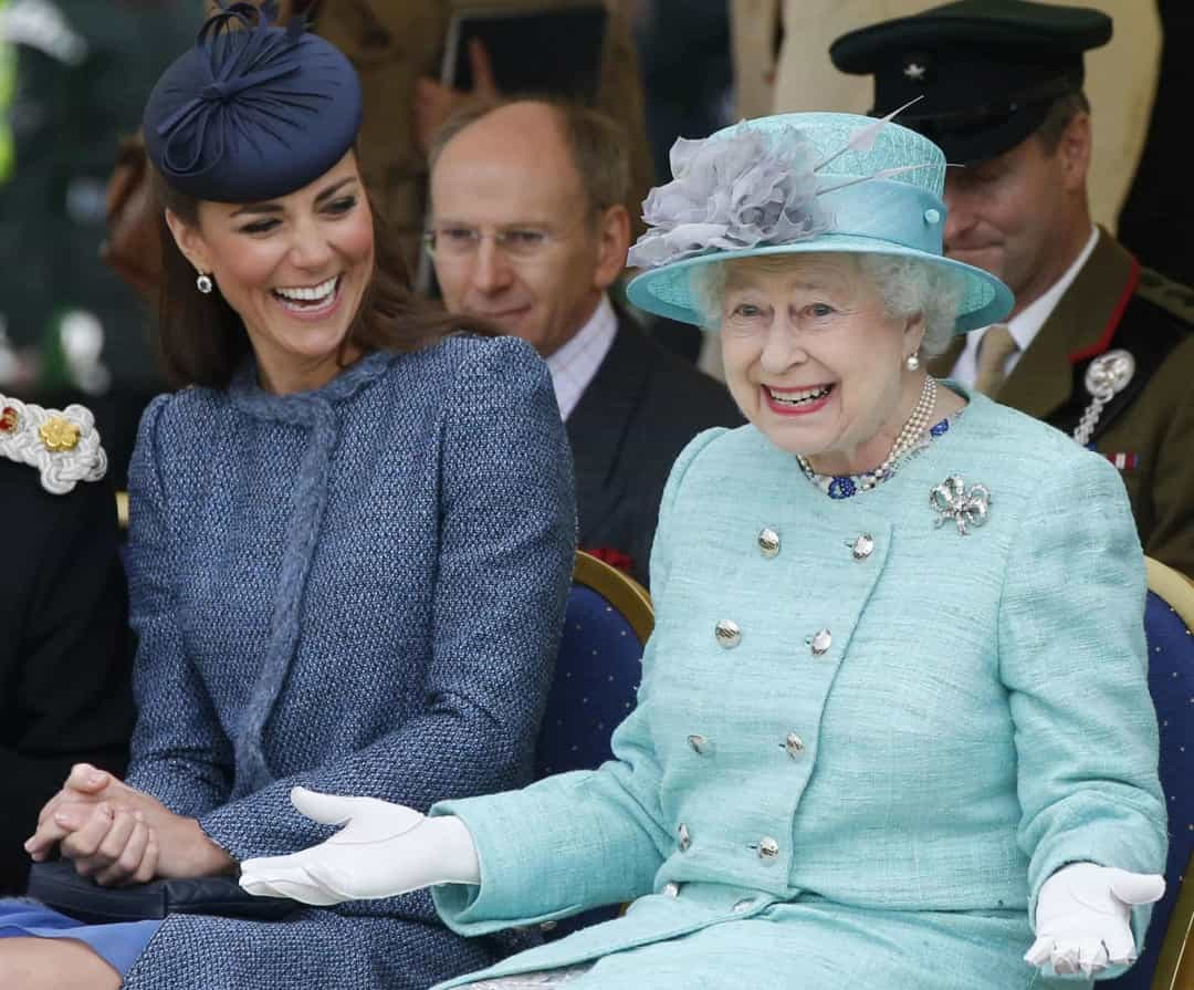 Генијални модни финти на членовите на кралската фамилија